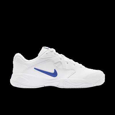 NikeCourt Lite 2 Hardcourt Wit AR8836-124