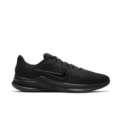 Nike Downshifter 11 Zwart CW3411-002