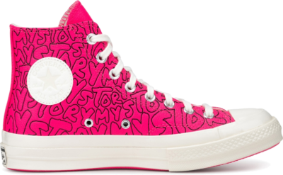 Converse Chuck 70 Hot Pink 170353C