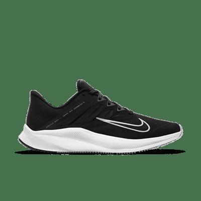 Nike Quest 3 Zwart CD0230-002