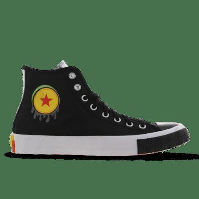 Converse UNT1TL3D Black 171733C