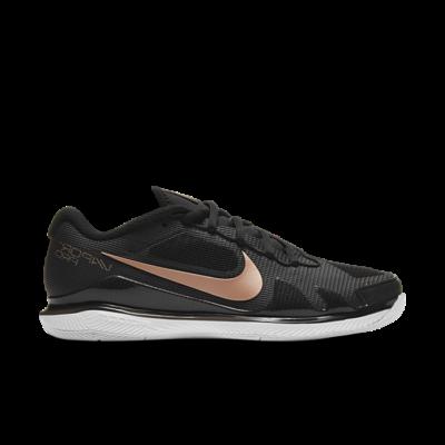 NikeCourt Air Zoom Vapor Pro Hardcourt Zwart CZ0222-024