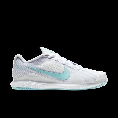 NikeCourt Air Zoom Vapor Pro Hardcourt Wit CZ0222-124