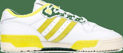 "adidas Originals RIVALRY LOW PREMIUM ""GREEN"" FY8030"