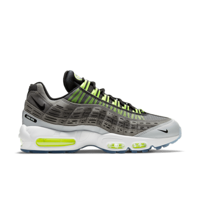 Nike Air Max 95 x Kim Jones 'Volt' Volt DD1871-002