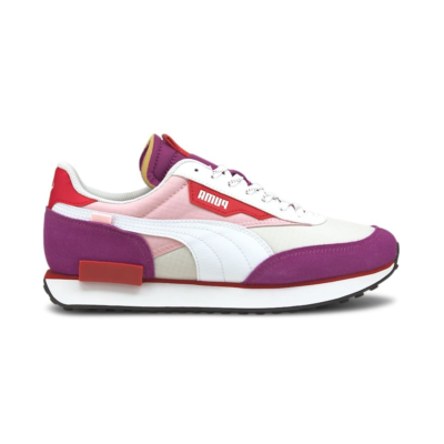 Puma Future Rider Plum sneakers 384178_01