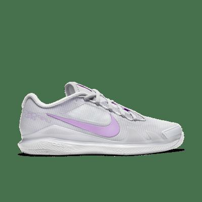 NikeCourt Air Zoom Vapor Pro Hardcourt Grijs CZ0222-008