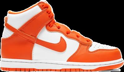 Nike Dunk High Syracuse (2021) (PS) DD2314-100