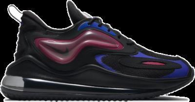 Nike Air Max Zephyr Black Raspberry