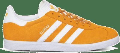 adidas Gazelle Crew Yellow FX5497