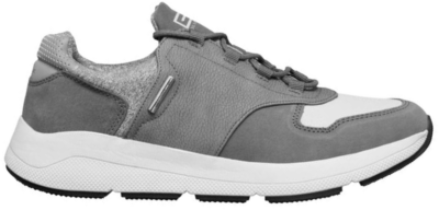 BASILE Ciment Heren Sneakers BAM91370002 grijs BAM91370002