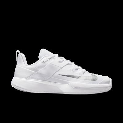 NikeCourt Vapor Lite Hardcourt Wit DC3431-133