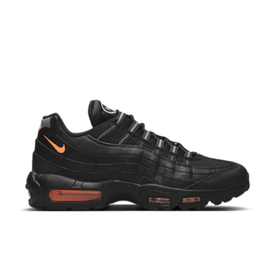 Nike Air Max 95 Essential Zwart DJ6884-001