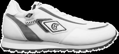 COTTON BELT White Heren Sneakers CBM01306003 wit CBM01306003