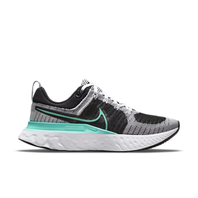 Nike React Infinity Run Flyknit 2 Wit CT2423-103