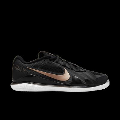 NikeCourt Air Zoom Vapor Pro Zwart CZ0221-008