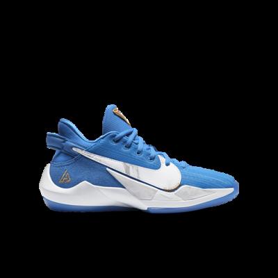 Nike Freak 2 Blue CZ4177-408