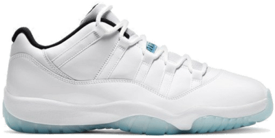 "Air Jordan 11 RETRO LOW ""LEGEND BLUE"" AV2187-117"