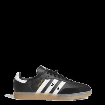 adidas The Velosamba Fietsschoenen Core Black FW4459