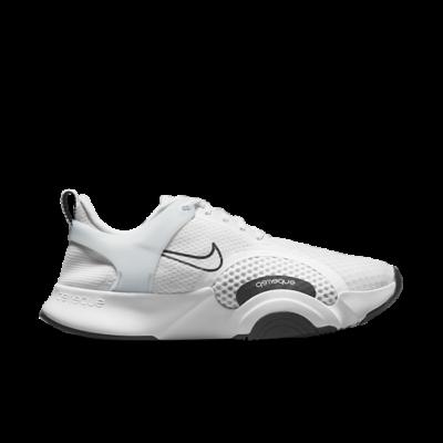 Nike SuperRep Go 2 Wit CZ0604-100