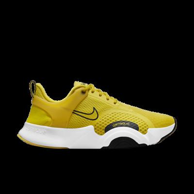 Nike SuperRep Go 2 Geel CZ0604-707