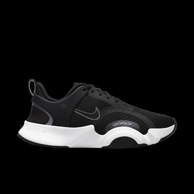 Nike SuperRep Go 2 Zwart CZ0612-010