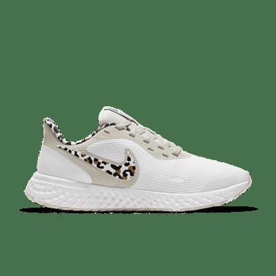 Nike Revolution 5 PRM Wit DA3083-110