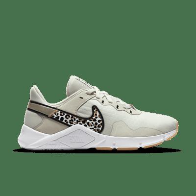 Nike Legend Essential 2 Premium Grijs CZ3668-017