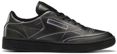 Reebok x MAISON MARGIELA PROJECT 0 CLUB C 'BLACK' Black H02361