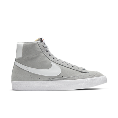Nike Blazer Mid 77 Light Smoke Grey CI1172-004