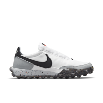 Nike Waffle Racer Crater White (W) CT1983-104