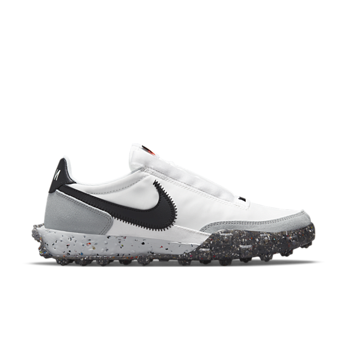 """Nike WAFFLE RACER CRATER """"SUMMIT WHITE"""" CT1983-104"""