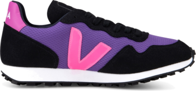Veja Wmns Sdu Rec Alveomesh Purple RR012541A