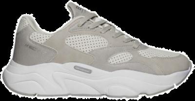 ENRICO COVERI White Heren Sneakers ECM01381001  ECM01381001