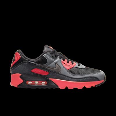 Nike Air Max 90 'Kiss My Airs' Black DJ4626-001