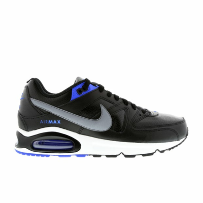 Nike Air Max Command Leather Black 409998-024