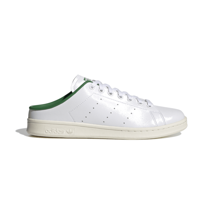 adidas Stan Smith Instappers Cloud White FX5849