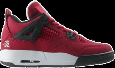 Jordan 4 Retro Voltage Cherry (GS) 487724-601