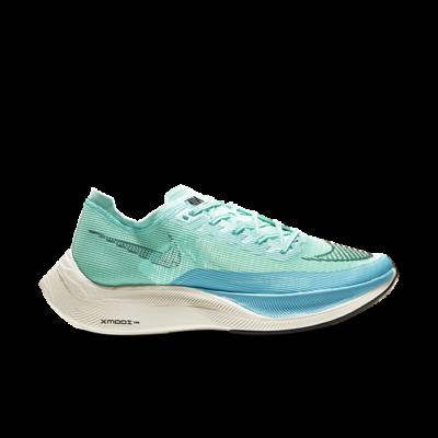 Nike ZoomX VaporFly NEXT% 2 Aurora Green CU4111-300