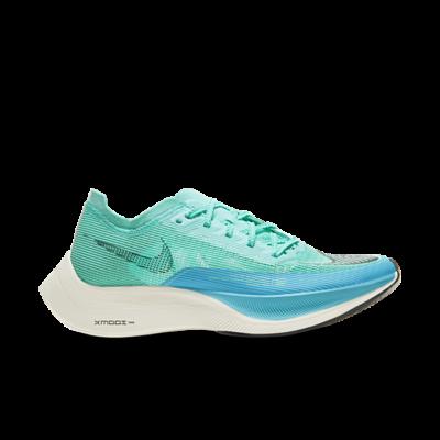 Nike ZoomX Vaporfly Next% 2 Aurora Green (W) CU4123-300