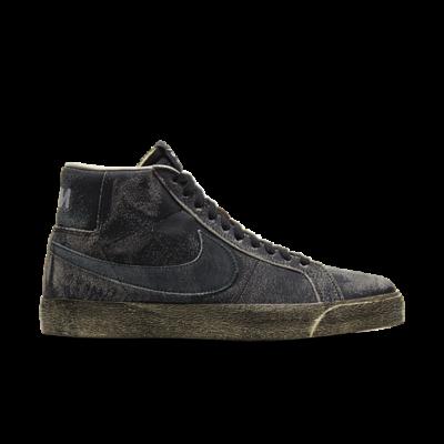 Nike Zoom Blazer Mid Premium Black DA1839-001