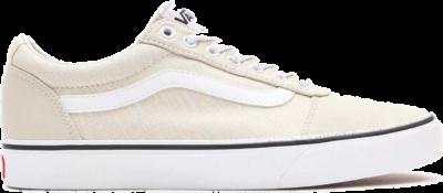 Vans Ward Sneakers Heren cru00e8me VN0A38DM3Q71
