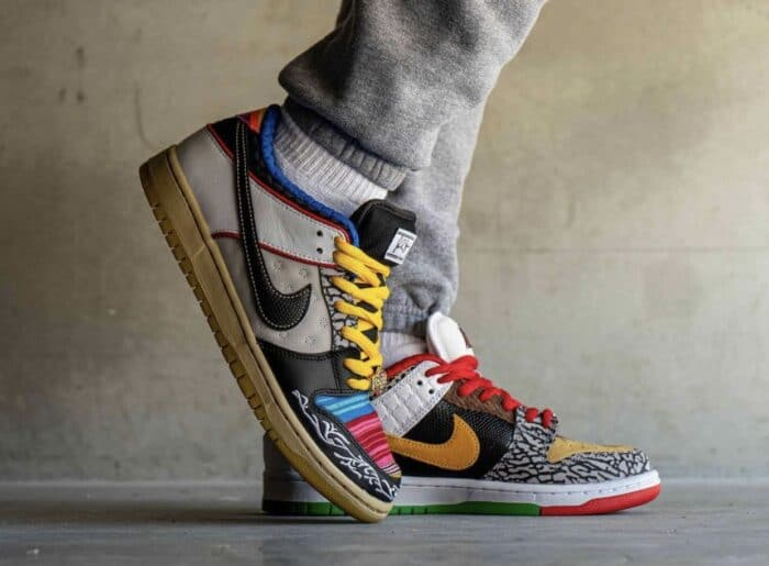 dunk p rod Nike SB low