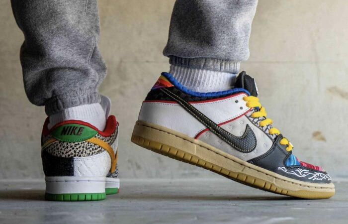 dunk Nike SB p rod