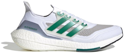 adidas Ultraboost 21 Cloud White FZ2326