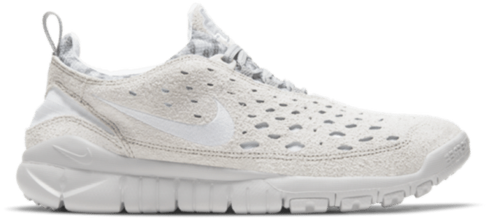 Nike Free Run Trail 'Grey'  CW5814-002