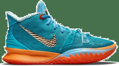 Nike Kyrie 7 Cncpts 'Multi'  CT1135-900
