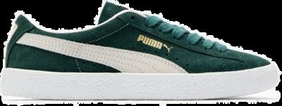 Puma Suede VTG Green 36 Green 374921 002