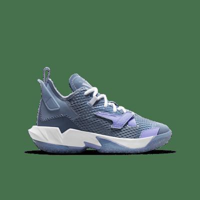 Jordan Why Not Zer0.4 GS Indigo Fog/Purple Pulse-Violet Frost Array CQ9430-400