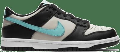 Nike Dunk Low Light Bone Tropical Twist (GS) CW1590-003